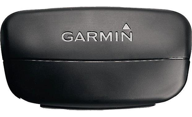 Garmin Premium Heart Rate Monitor Other