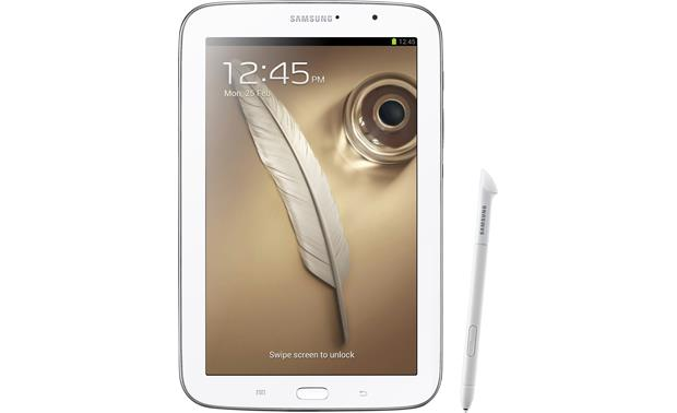 Samsung Galaxy Note® 8.9 (16GB) Front