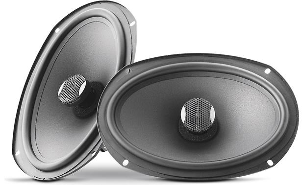 Focal IC 690 Front