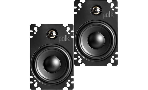 Polk Audio DXi461p Front