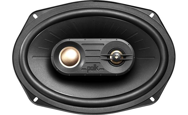 Polk Audio DXi691 Other