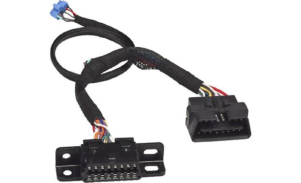 XpressKit OBDTHDGM1 Interface Harness Front