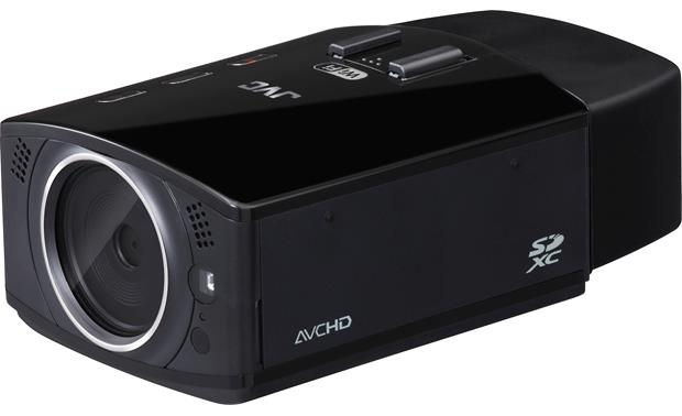 JVC GV-LS1 Live Streaming Camera Other