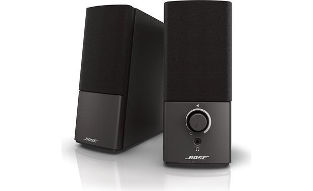 Bose 174 Companion 174 2 Series Iii Multimedia Speaker System At