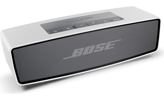 Bose&reg; SoundLink&reg; Mini <em>Bluetooth&reg;</em> speaker Front