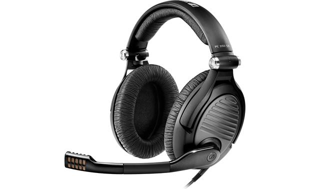 Sennheiser PC 350 Special Edition Front