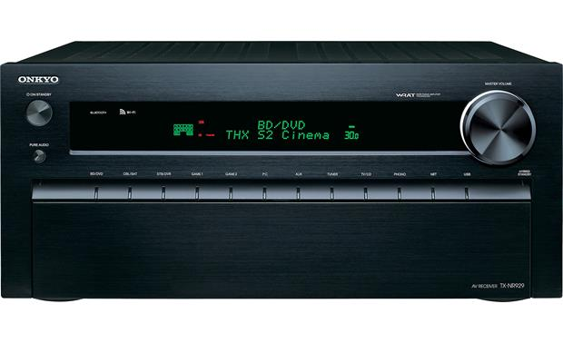 Onkyo TX-NR929 Front