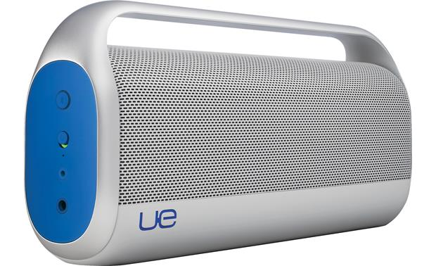 UE Boombox™ Left front view