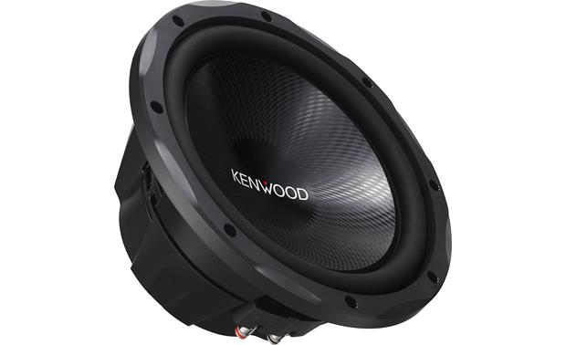 Kenwood 500-watt Dual 12