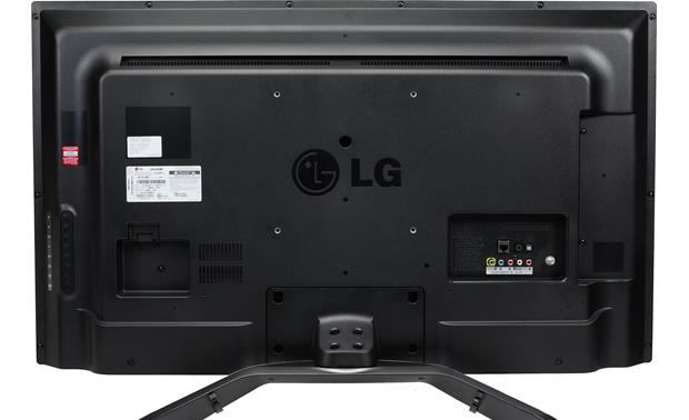 LG 47LA6200 Back (full view)