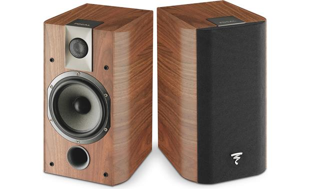 Focal Chorus 705 Walnut