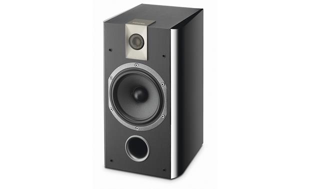 Focal Chorus 706 Black (Pictured without grille)