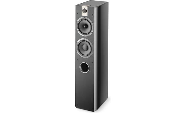 Focal Chorus 716 Black (Pictured without grille)