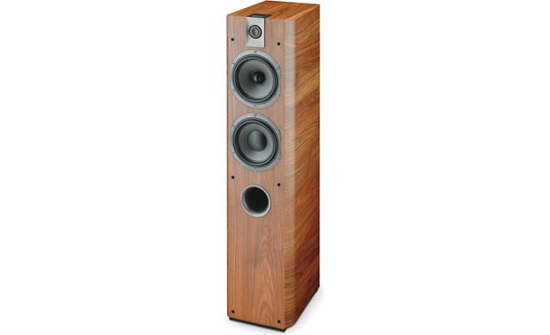 Focal Chorus 716 Walnut (Pictured without grille)