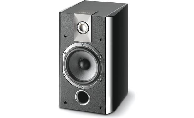 Focal Chorus 705 Pictured without grille (Black)