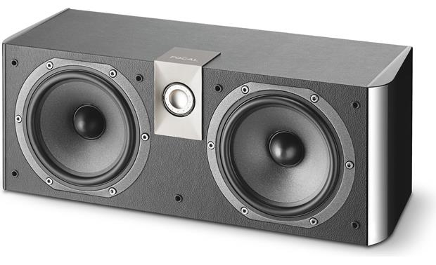 Focal Chorus CC 700 Black (Pictured without grille)