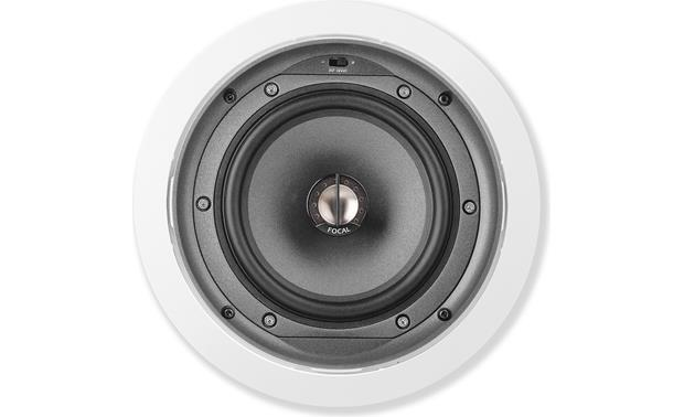 Focal Chorus IC 706 V Front (Grille icluded, not shown)