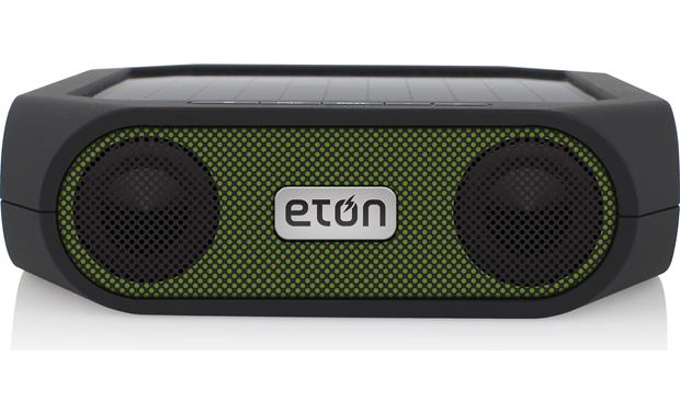 Etón Rugged Rukus Green