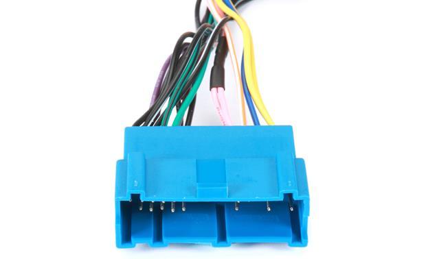 Gmos 06 Wiring Diagram from images.crutchfieldonline.com