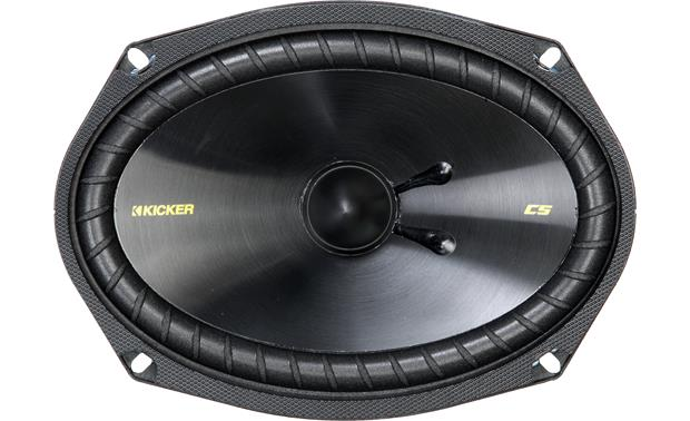 Kicker 40CSS694 Other