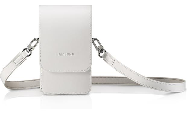 Samsung Galaxy Camera Pouch Front