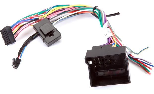 PAC RP4-VW11 Wiring Interface Other