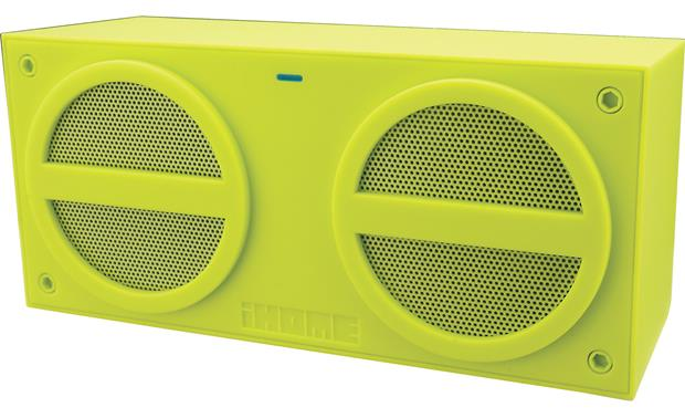 iHome iBT24 Green