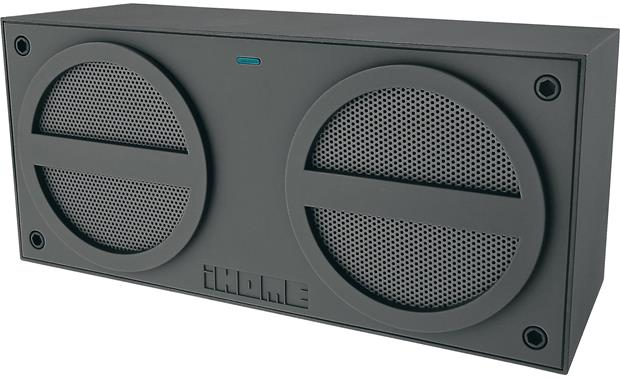 iHome iBT24 Grey
