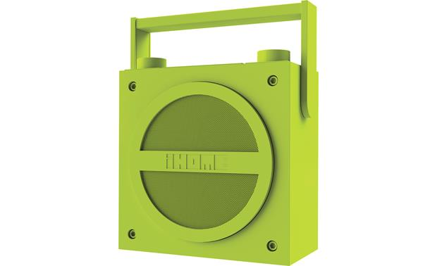 iHome iBT4 Green