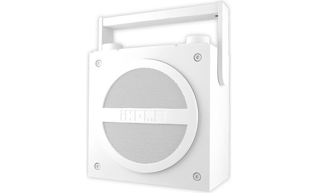 iHome iBT4 White