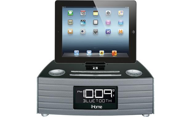 iHome iBT97 (tablet not included)