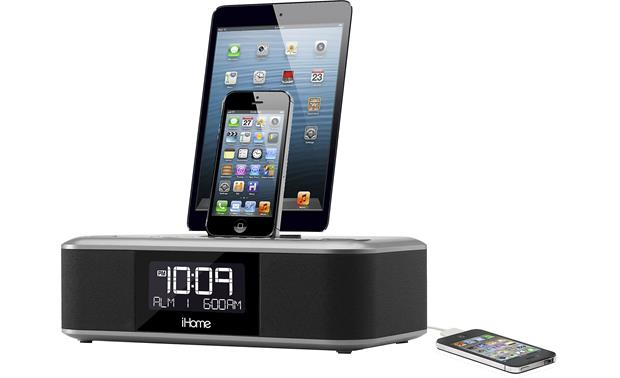 iHome iDL100 (iPhones and iPad not included)