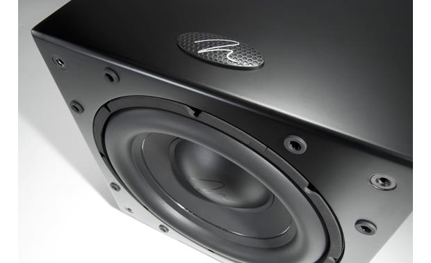 MartinLogan Dynamo™ 700W Top view without grille