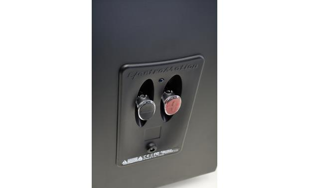 MartinLogan ElectroMotion® ESL Speaker connectors