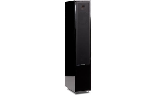 MartinLogan Motion® 20 With grille on (Gloss Black)