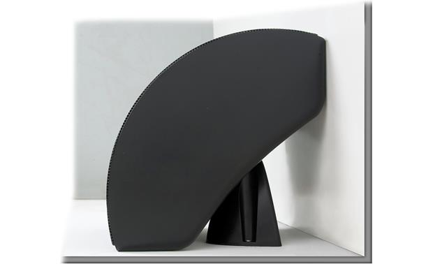 MartinLogan Motion FX Corner-mounted - top view  (shown in black)