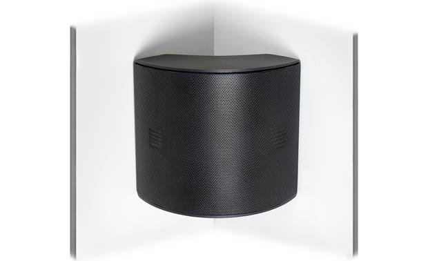 MartinLogan Motion FX Corner-mounted (shown in black)