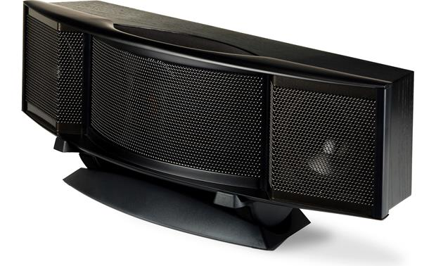 MartinLogan Motif X Front (Mounted on adjustable-angle stand)