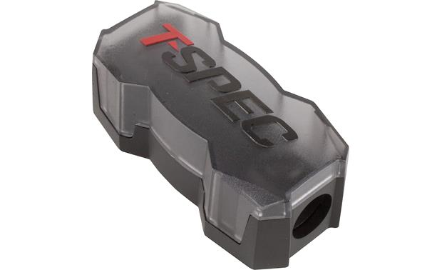 T-SPEC V12-ANL Fuse Holder Front