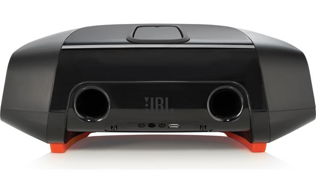 JBL OnBeat Rumble® Back