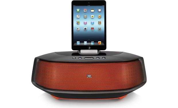 JBL OnBeat Rumble® (iPad not included)