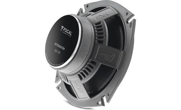Focal ISS 170 Back