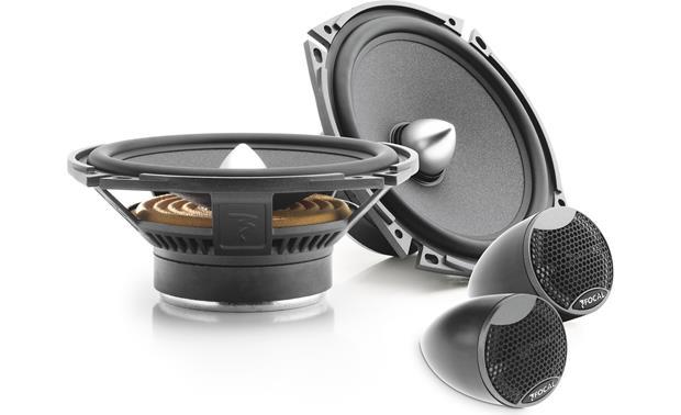 focal iss 170 integration series 6 3 4 component speaker system at rh crutchfield com Amplifier Wiring Diagram Dodge Speaker Wiring Diagram