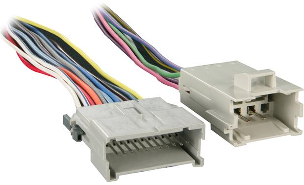 Metra 70-2054 Amp Bypass Harness other