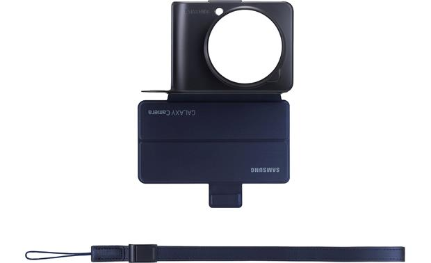Samsung Galaxy Camera Flip Cover Front