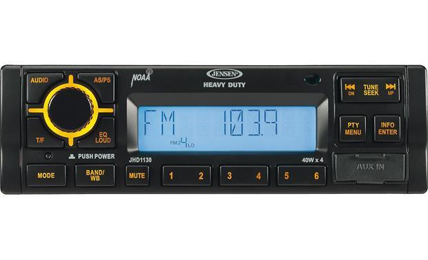 G522JHD1130 F jensen heavy duty jhd1130b am fm wb receiver at crutchfield com on jensen stereo wiring diagram for jhd1130