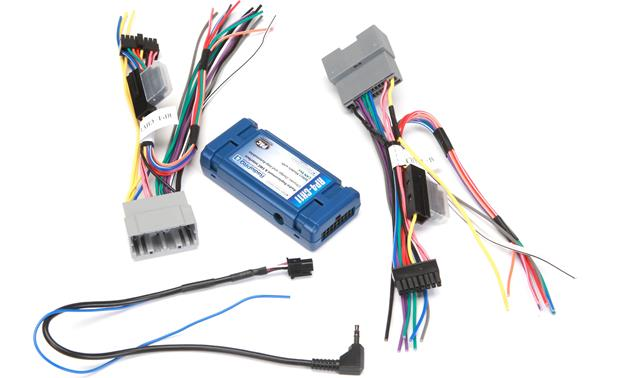 Swell Pac Rp4 Ch11 Wiring Interface Connect A New Car Stereo And Retain Wiring Digital Resources Arguphilshebarightsorg