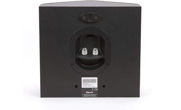 Klipsch Reference RS-400 Back