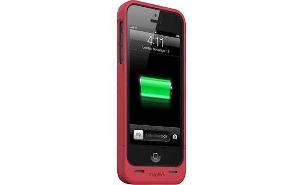 mophie juice pack helium™ Red