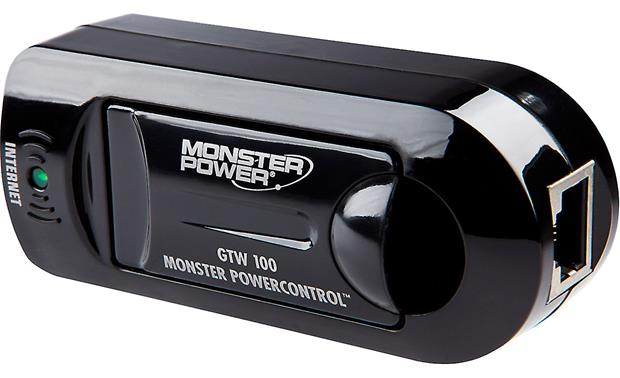 Monster Central Power Control™ GTW 100 Front